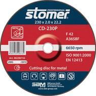 Диск отрезной CD-230P