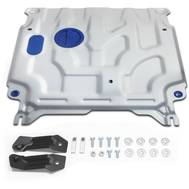 Защита картера и КПП Rival 333.2369.1 для Hyundai Solaris/Kia Rio