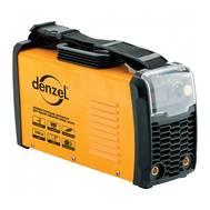 Аппарат сварочный инверторный Denzel 94337
