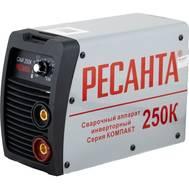 Аппарат сварочный инверторный РЕСАНТА САИ 250К