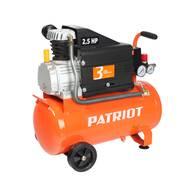 Компрессор электрический PATRIOT PRO 24-260