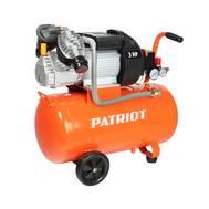 Компрессор электрический PATRIOT VX 50-402