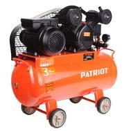 Компрессор электрический PATRIOT PTR 50-260A