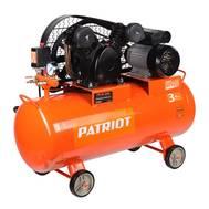 Компрессор электрический PATRIOT PTR 80-260А