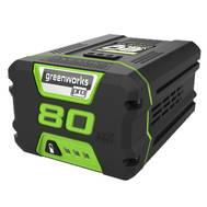 Батарея аккумуляторная Greenworks G80B4 80V, 4 А.ч