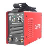 Аппарат сварочный инверторный MAXCUT MC250