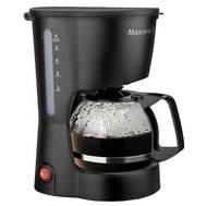 Кофеварка MAXWELL MW-1657(BK)
