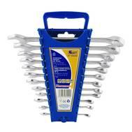 Набор гаечных ключей KRAFT КТ 700590