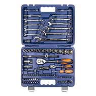 Набор ручного инструмента Helfer HF000010 (82 предмета)