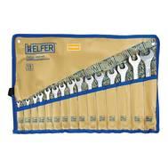 Набор ключей комбинированных Helfer HF002301