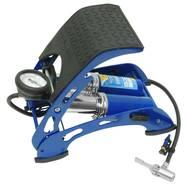Насос автомобильный ножной KRAFT КТ 810002