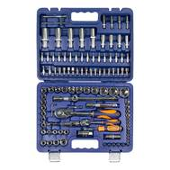 Набор ручного инструмента Helfer HF000012 (108 предметов)
