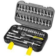 Набор ручного инструмента STAYER 27760-H46