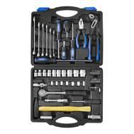 Набор инструментов СИБИН 27765-H56 56 предметов