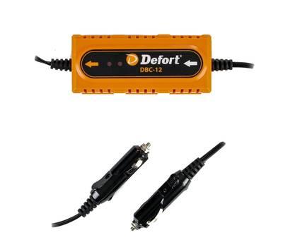 Устройство зарядное Defort DBC-12