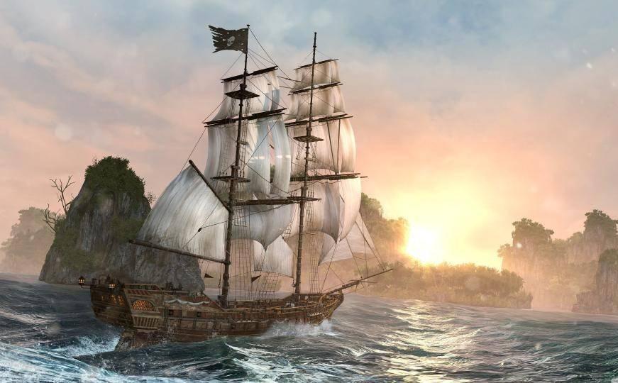 Готовься к бою, тепловые пушки на день пирата!